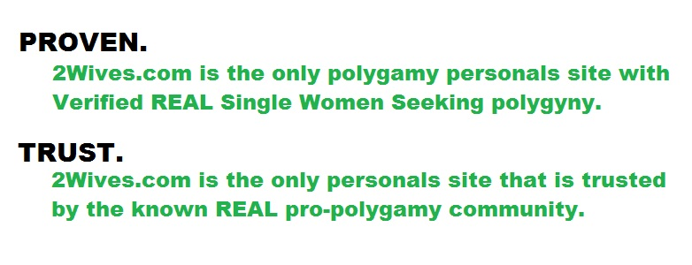 Polygamy Personals